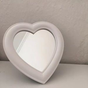 Heart mirror <3